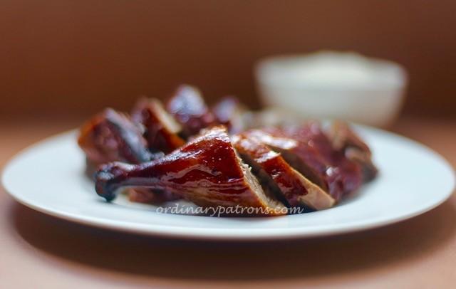 Ghim Moh Market Best Roast Duck in Singapore - 10