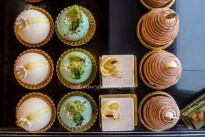 Antoinette Cakes