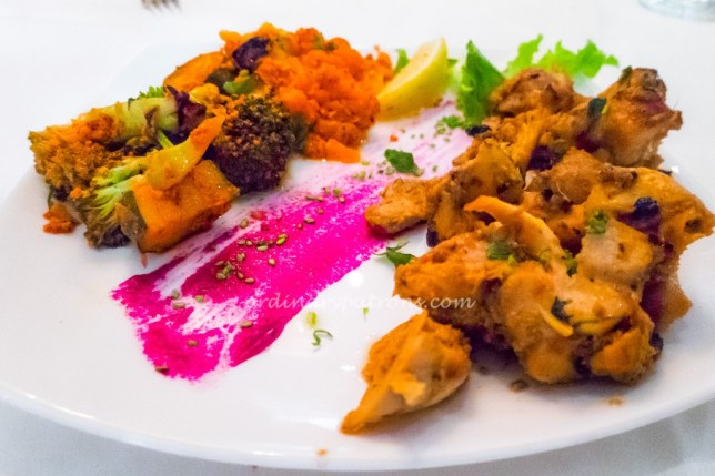 Song of India Tandoori