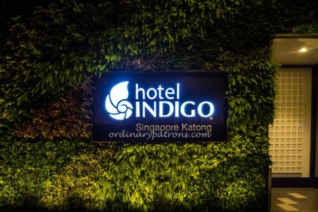 Hotel Indigo Katong Square