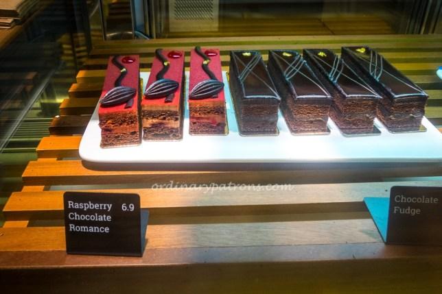 Kraftwich Desserts