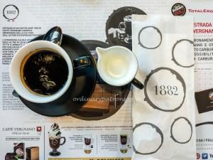 Caffè Vergnano 1882 Singapore