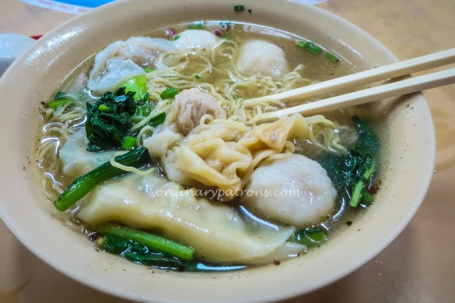 Seow Choon Hua Foo Chow Noodles