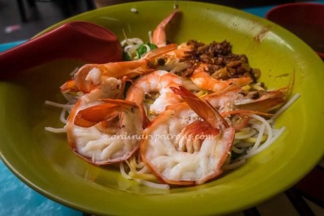Jalan Sultan Prawn Noodles