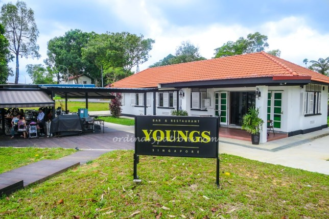 Youngs Restaurant & Bar