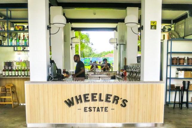 Wheeler's Estate Seletar Aerospace Park