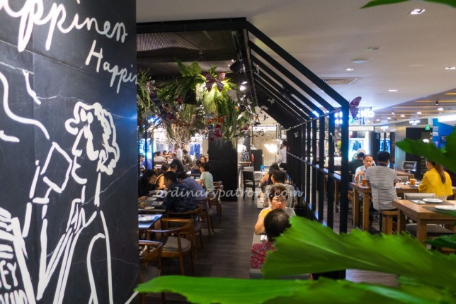 Greyhound Cafe Singapore