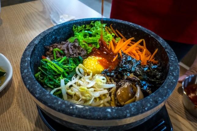 Yun Ga Restaurant Katong V
