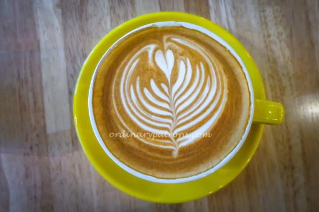 Espressolab coffee