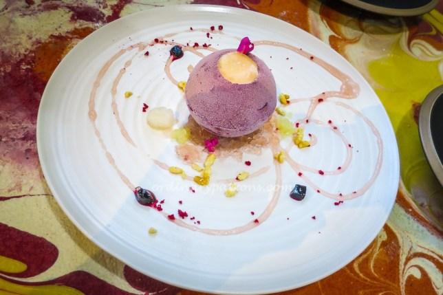 Janice Wong Desserts