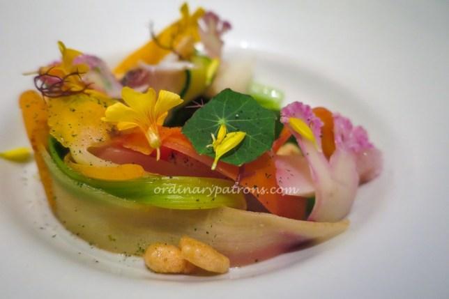 Restaurant ANDRÉ - Asia 50 Best Restaurants
