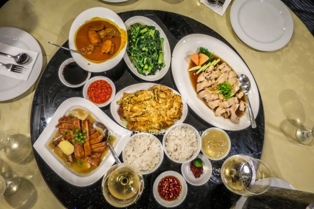 Good and Cheep affordable Chinese Restaurants in Singapore