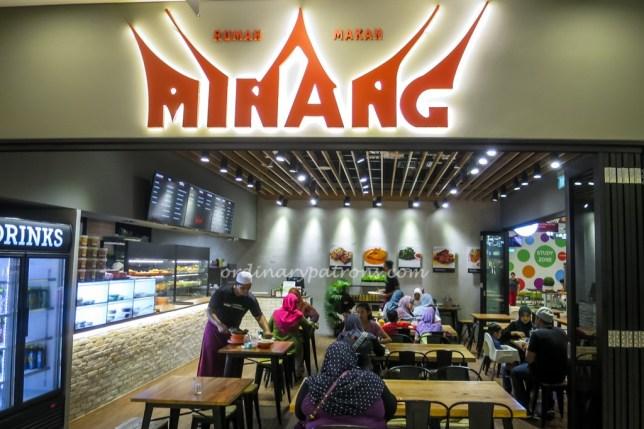 Rumah Makan Minang