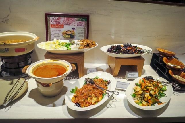 Katong Kitchen Buffet