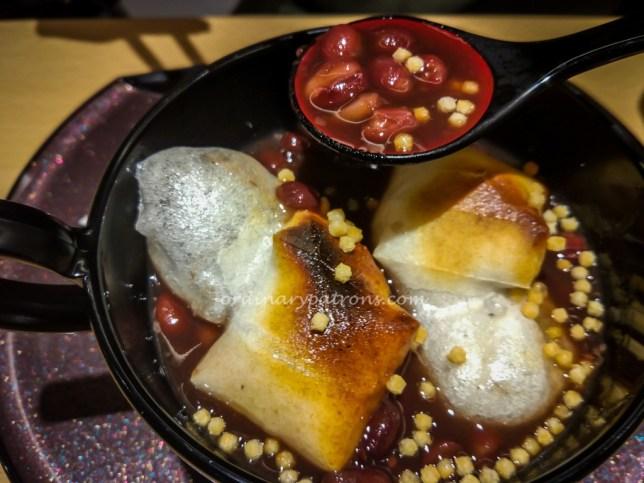 Misato Dessert