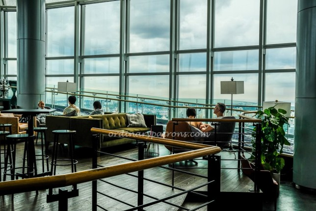 Sky Bar ION Orchard