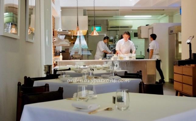 Restaurant Ards Singapore