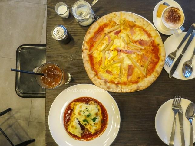 Bottega Italian Gastro Bar & Grocery