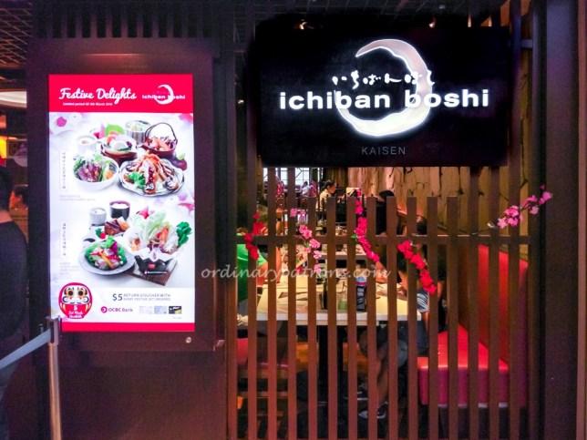 Ichiban Boshi | Contemporary Japanese dining