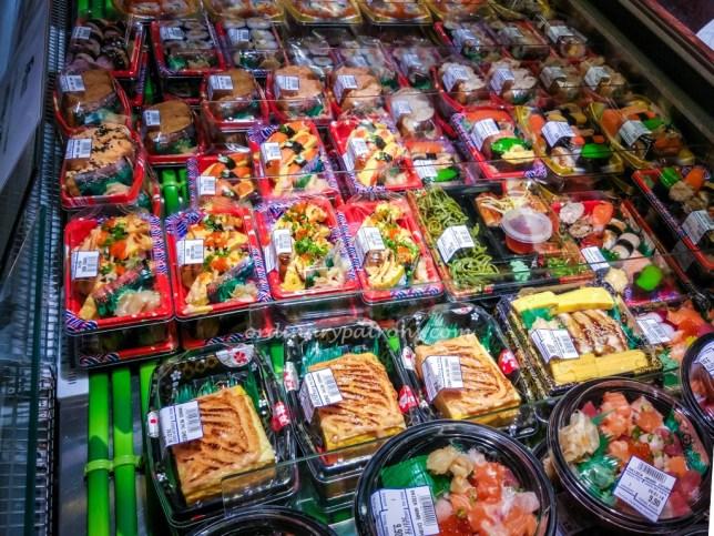 Kuriya Japanese Market Nex