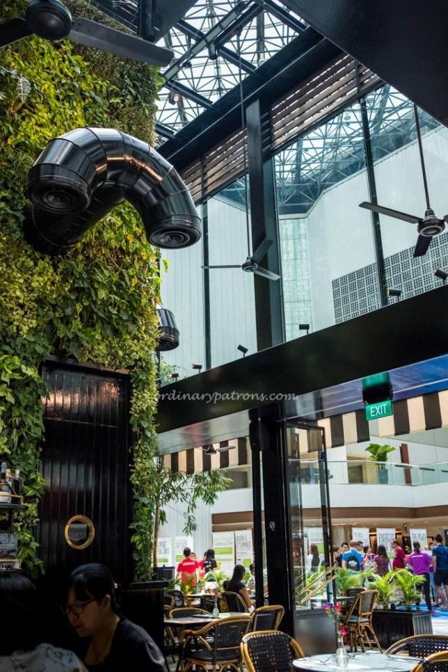 PS.Cafe Raffles City