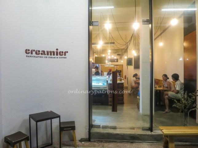 Creamier Tiong Bahru