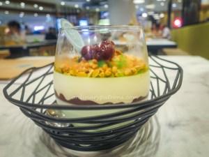 Typhoon Cafe Desserts