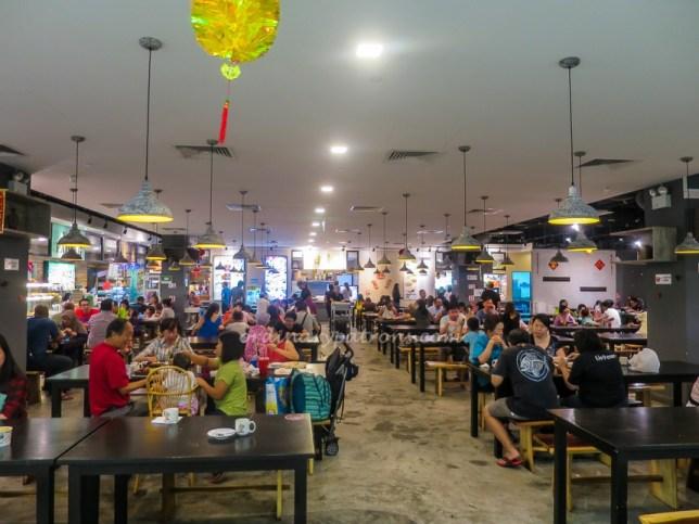 Bai Nian at Chai Chee Vivi Business Park