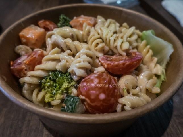 Grasso Salad