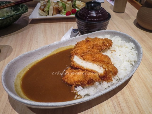 Saboten Curry