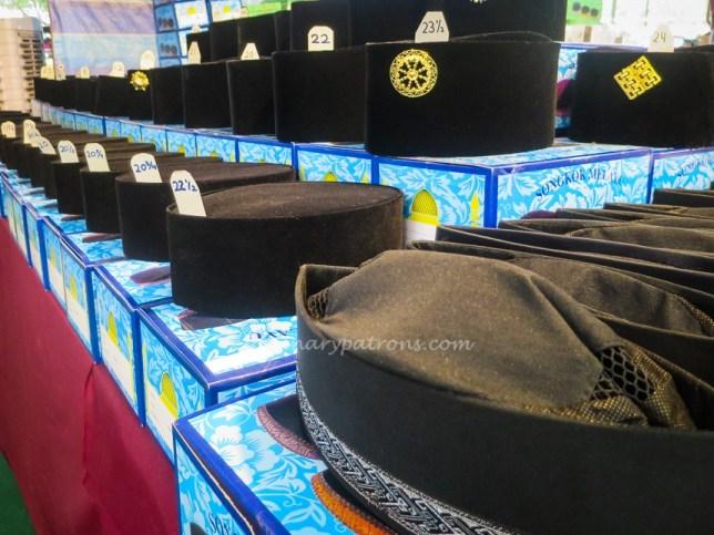 Hari Raya Shoping at Geylang Serai Bazaar 2018