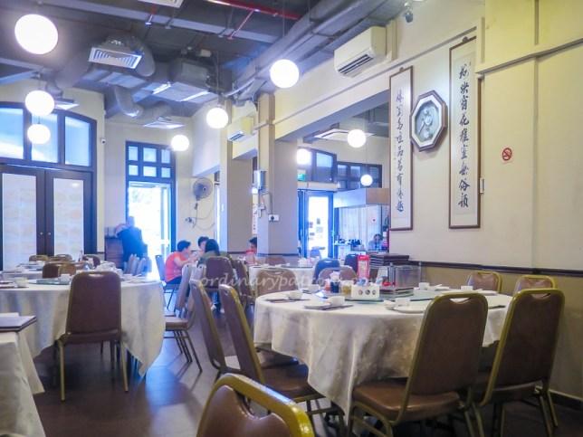 Moi Lum Cantonese Restaurant
