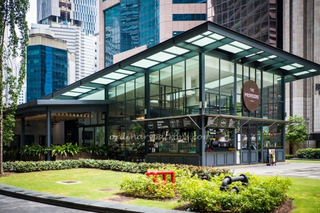 The Providore Raffles Place