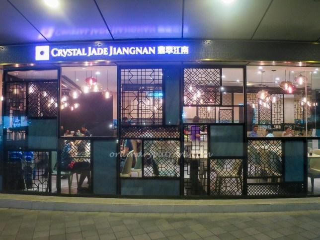 Crystal Jade Jiangnan Toa Payoh