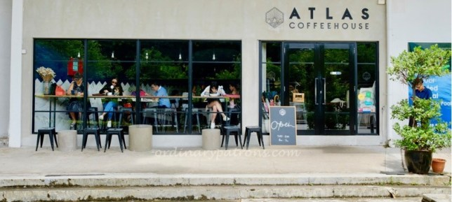Atlas Coffeehouse