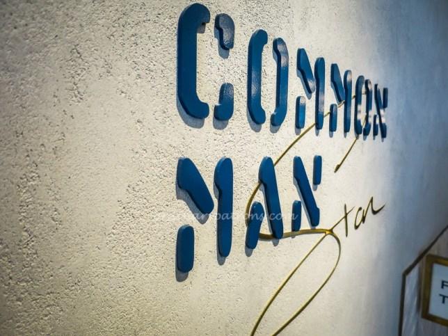 Common Man Stan