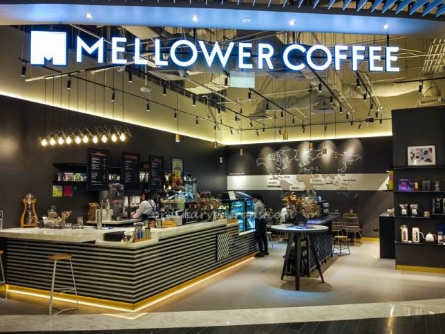 Mellower Coffee