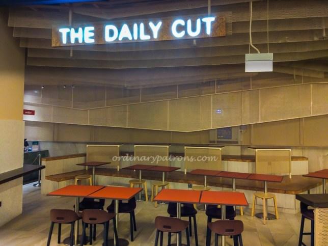 The Daily Cut Marina One