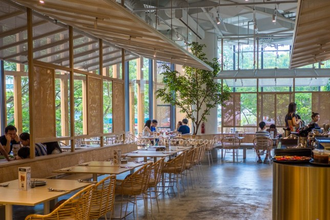 Baan Ying - New Places to Eat in Singapore