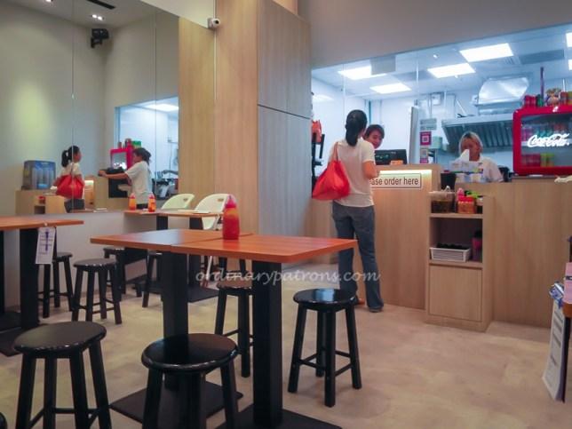 ARC 380 Jalan Besar #01-09 Singapore