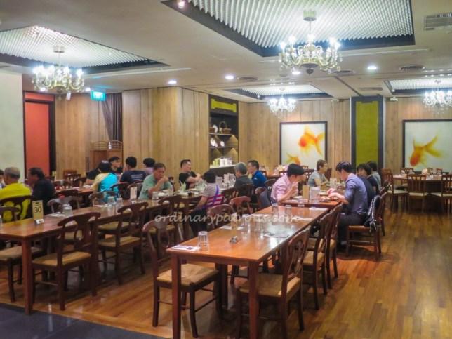 Penang Place Buffet@ Suntec City