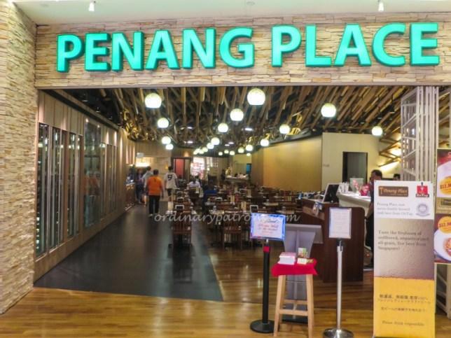 Penang Place Suntec City