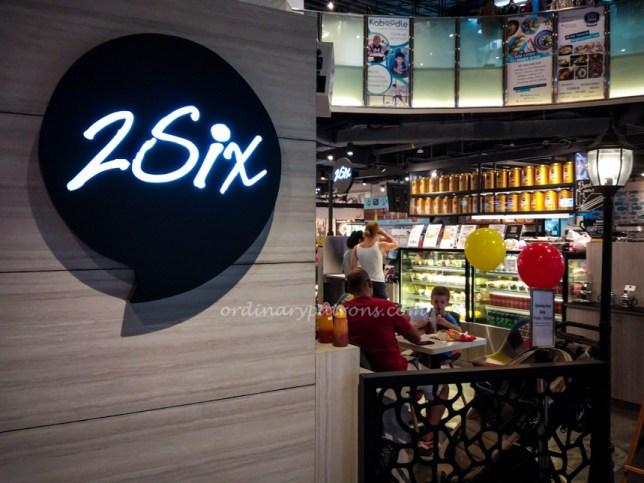 2Six Katong Square