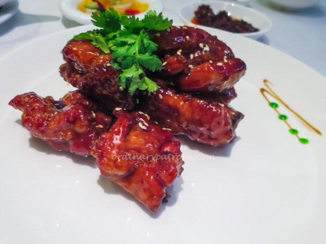 Asia Grand Restaurant Singapore