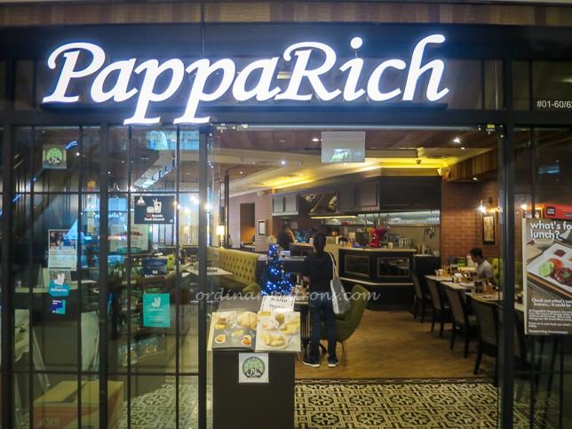 PappaRich KINEX