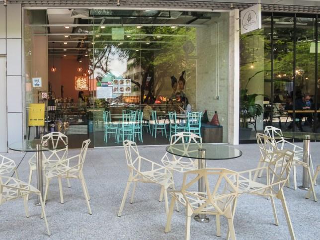 The Green Ducklings - TOP Weekend Brunch Cafe