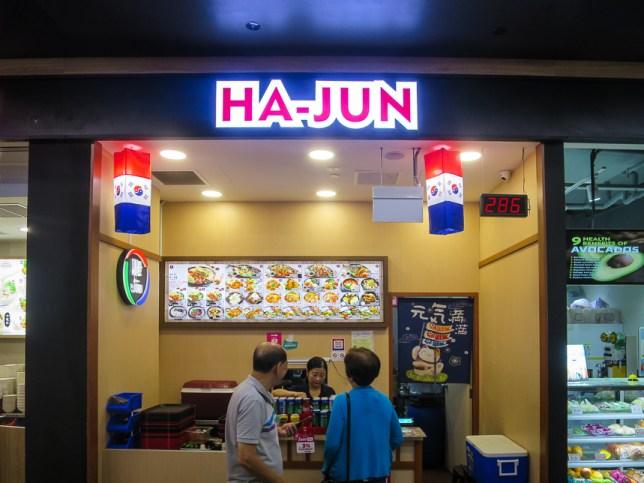 Ha Jun #01-31A/28