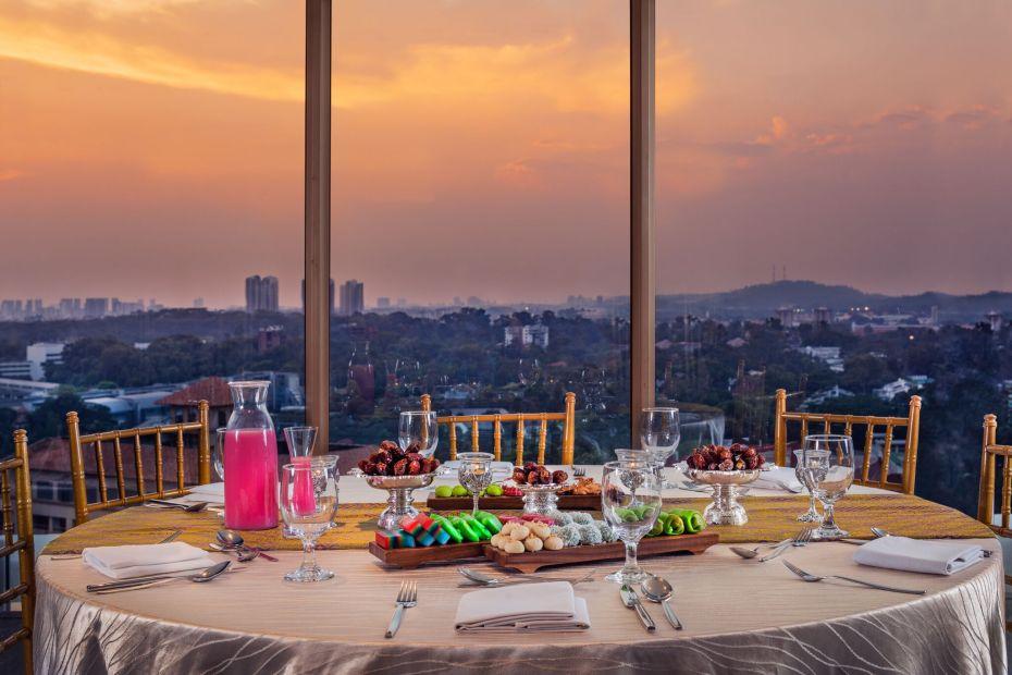 Hilton 2019 Ramadan