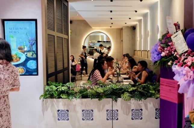 Godmama Peranakan Restaurant @ Funan