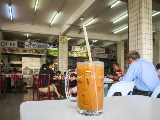 Tin Yeang Restaurant